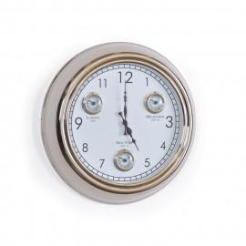Travel Agent Wall Clock