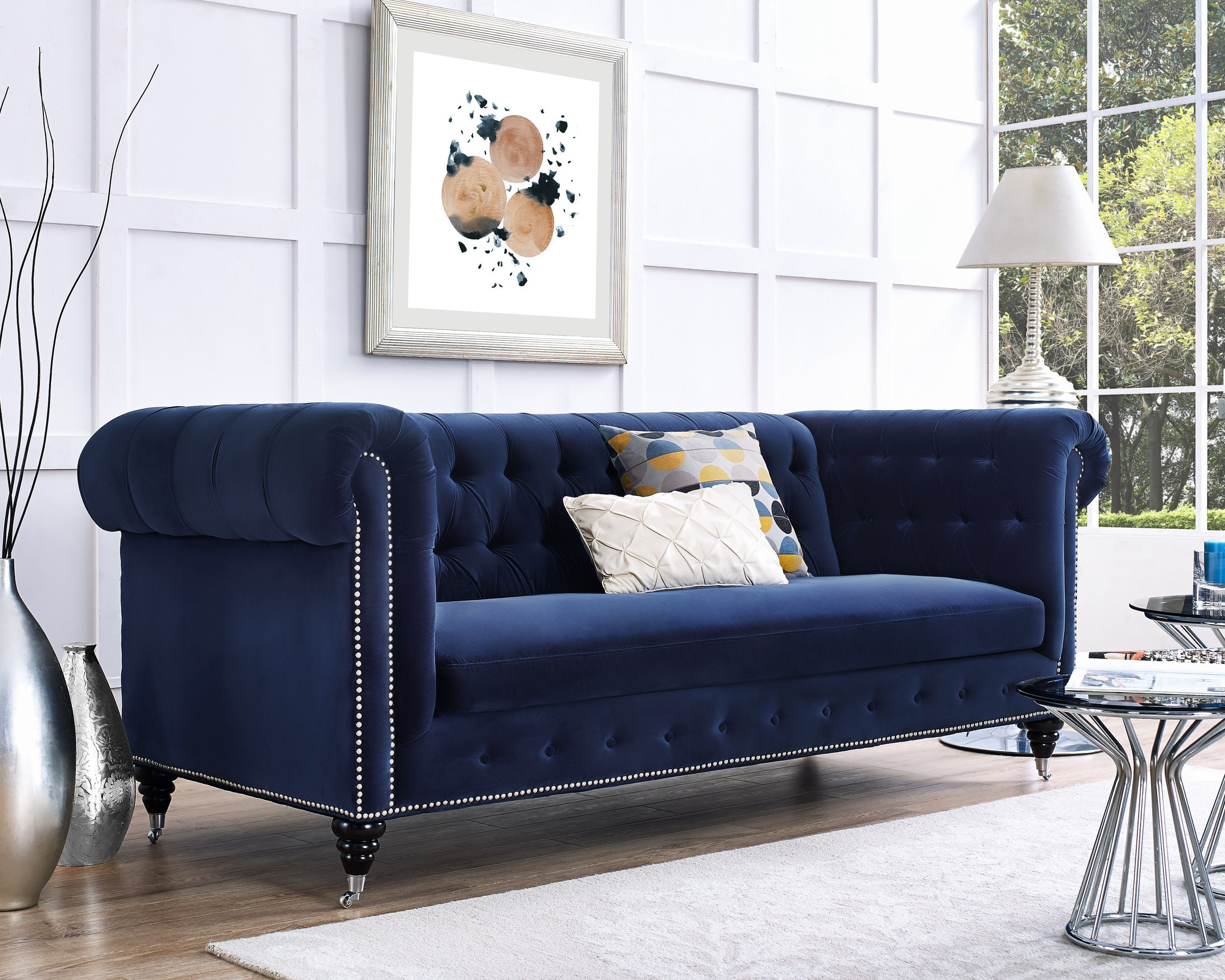 Sofas Love Seats Settees Chaises